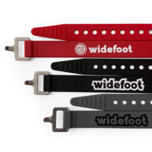Variety of Voile Straps