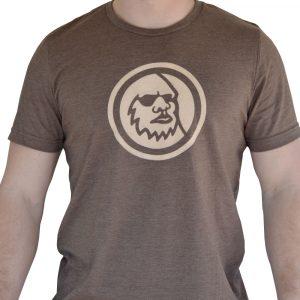 Widefoot Logo T-Shirt
